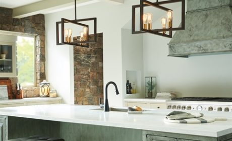 HIT RESET IN YOUR MIAMI CONDO WITH A KITCHEN LIGHTING UPDATE