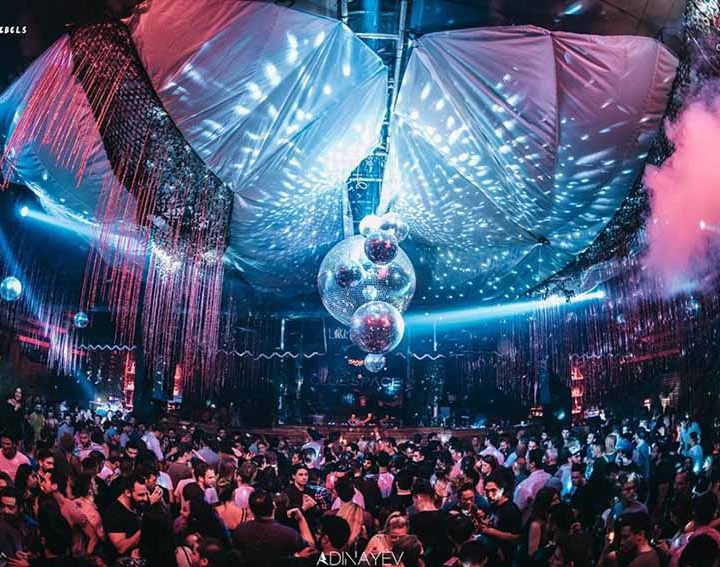 LiV Miami's Guide To The Best Clubs and NightLife Venues