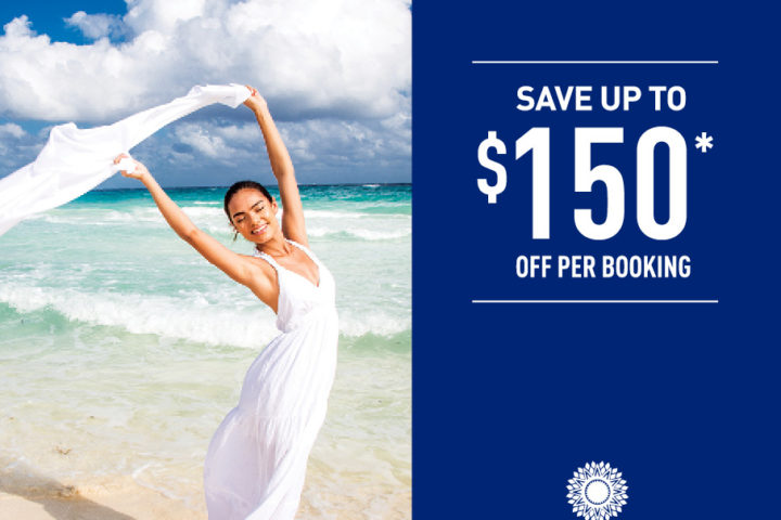 Vacation Express Exclusive June Offer