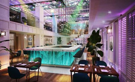 Miami Beach Sizzles This Summer with New Destination Hotel and Restaurant Opening